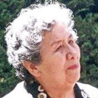ELDA ALARCÓN DE CÁRDENAS