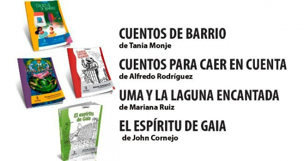 PANORAMA HISTÓRICO DE LA LITERATURA INFANTIL EN SANTA CRUZ 2000-2015