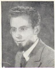 ALFARO, OSCAR (1921-1963)