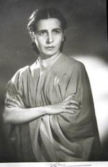 BEDREGAL, YOLANDA (1913-1999)