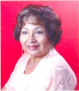 ALPIRE VACA, CARMEN ELSY ( 1944  - 2016)