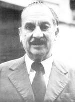 SANABRIA FERNÁNDEZ, HERNANDO (1912-1986)