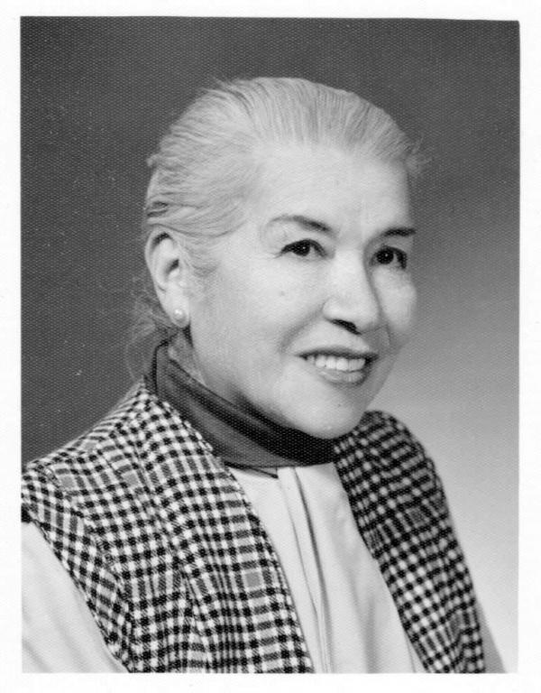 MELGAR DE IPIÑA, ROSA (1914-    )