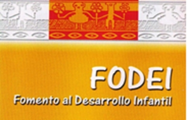 FOMENTO AL DESARROLLO INFANTIL (FODEI)