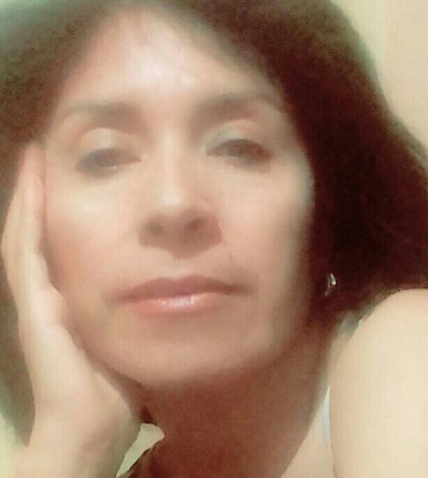 DEL CARPIO BURGOA, MARÍA VICTORIA