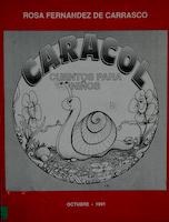 CARACOL /CUENTOS PARA NIÑOS