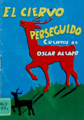 CIERVO PERSEGUIDO, EL
