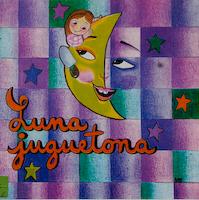 LUNA JUGUETONA