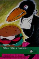 NIÑOS, NIÑAS Y MASCOTAS