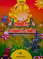 ANITA, LA NIÑA BONITA