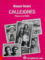 CALLEJONES-PILARES EN LA NIEBLA II