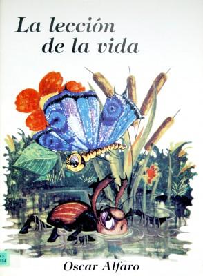 LECCIÓN DE LA VIDA, LA