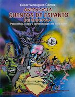 CUENTOS DE ESPANTO DE BOLIVIA