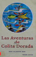 AVENTURAS DE COLITA DORADA, LAS