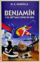 BENJAMÍN Y EL SÉPTIMO COFRE DE ORO