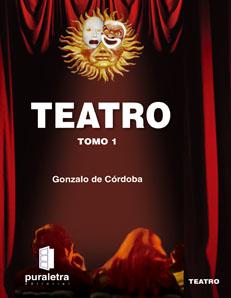 TEATRO. TOMO 1