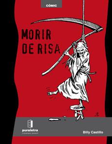 MORIR DE RISA