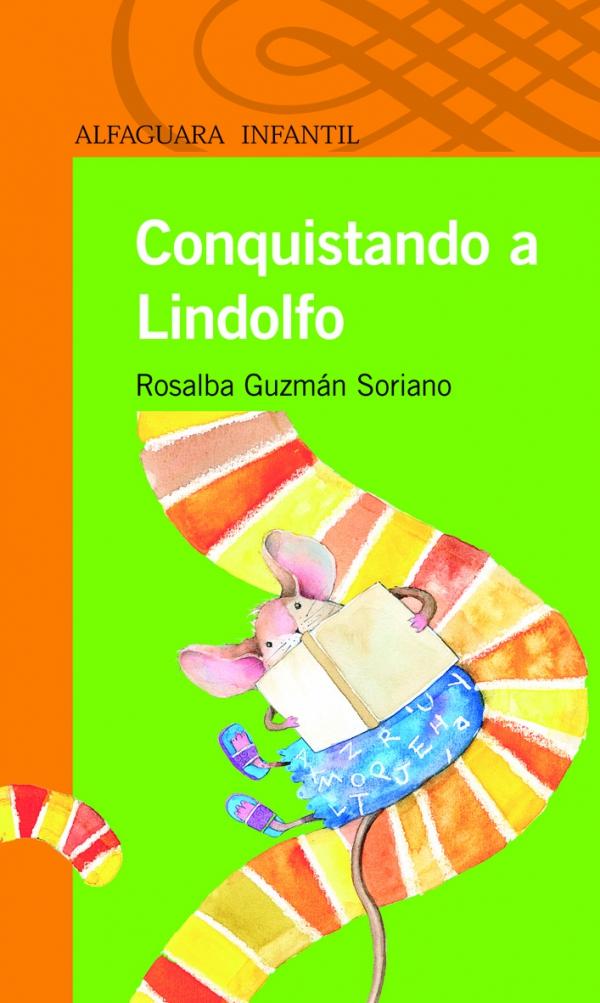 CONQUISTANDO A LINDOLFO