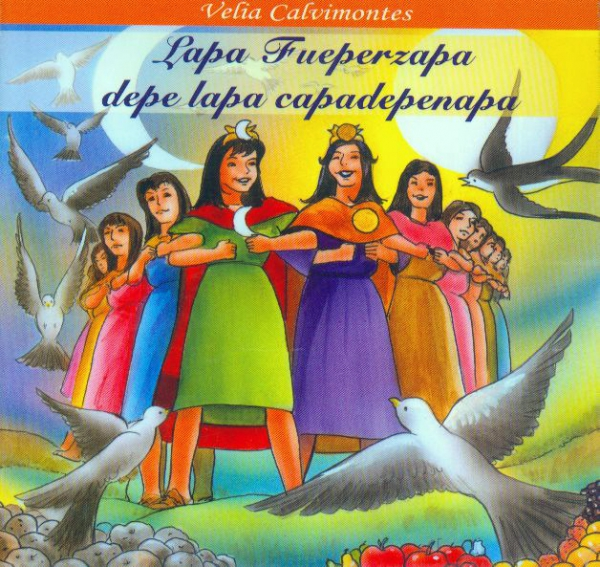 FUEPERZAPA DEPE LAPA CAPADEPENAPA, LAPA