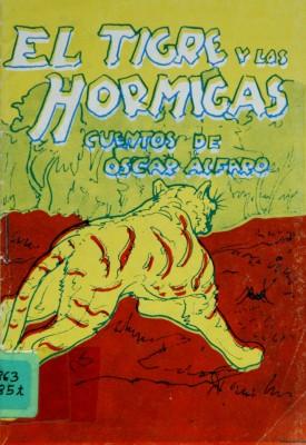 TIGRE Y LAS HORMIGAS, EL
