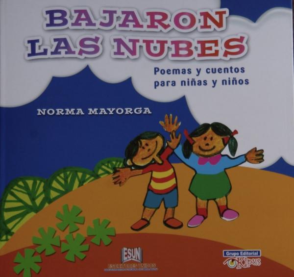 BAJARON LAS NUBES