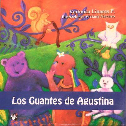 GUANTES DE AGUSTINA, LOS 2a ED.