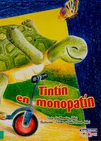 TINTÍN EN MONOPATÍN