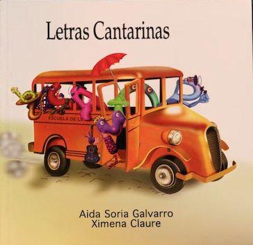 LETRAS CANTARINAS