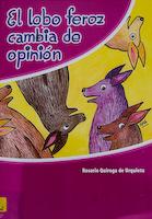 LOBO FEROZ CAMBIA DE OPINIÓN, EL