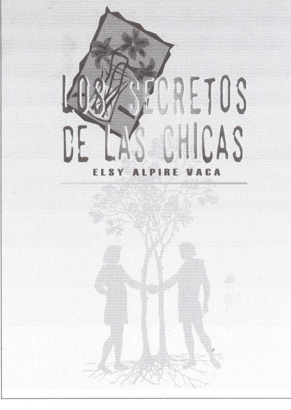 LOS SECRETOS DE LAS CHICAS