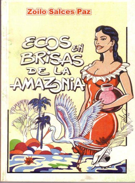ECOS EN BRISAS DE LA AMAZONÍA