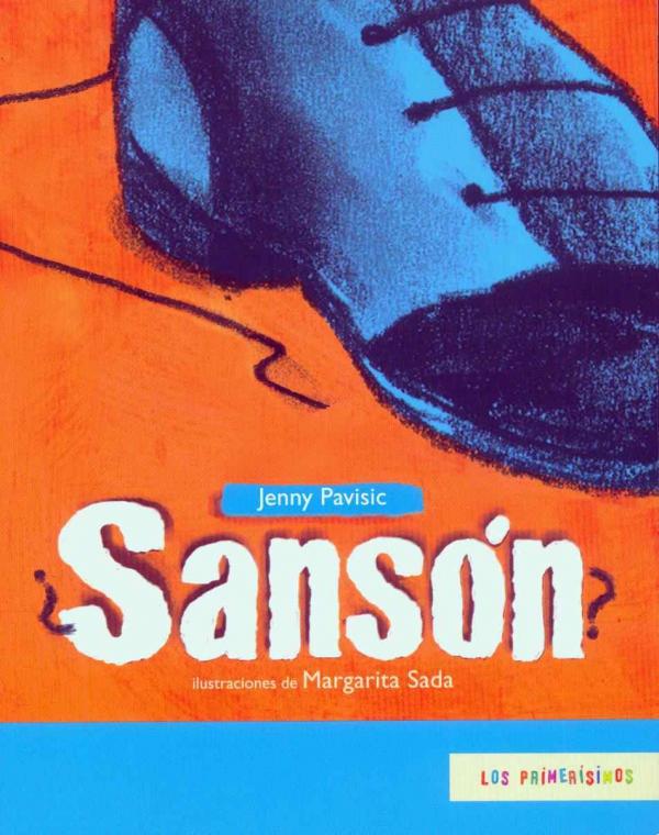 Sansón?