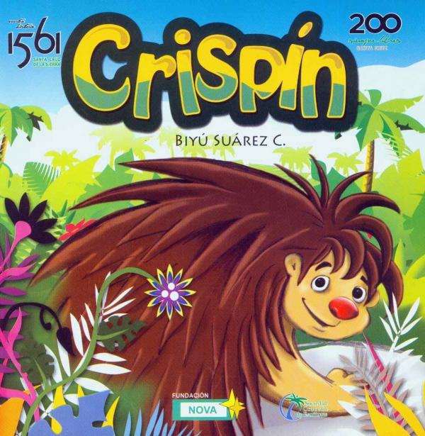 CRISPÍN 2A ED.