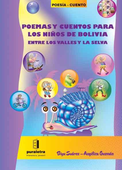 POEMAS Y CUENTOS PARA LOS NIÑOS DE BOLIVIA