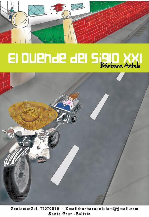 DUENDE DEL SIGLO XXI, EL