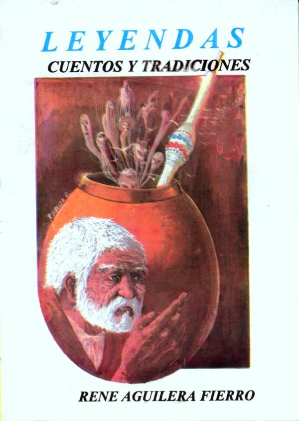 LEYENDAS, CUENTOS Y TRADICIONES