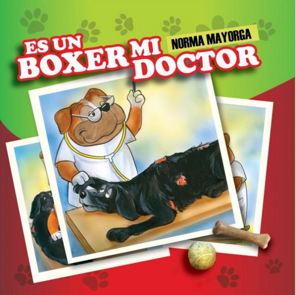 ES UN BOXER MI DOCTOR