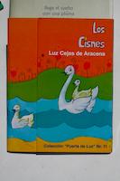 LOS CISNES
