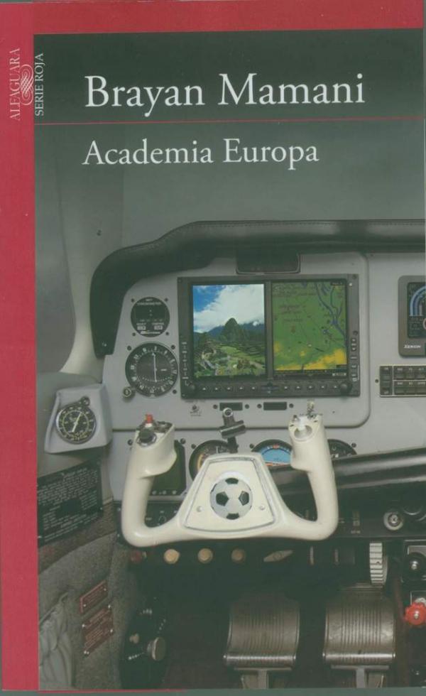 ACADEMIA EUROPA