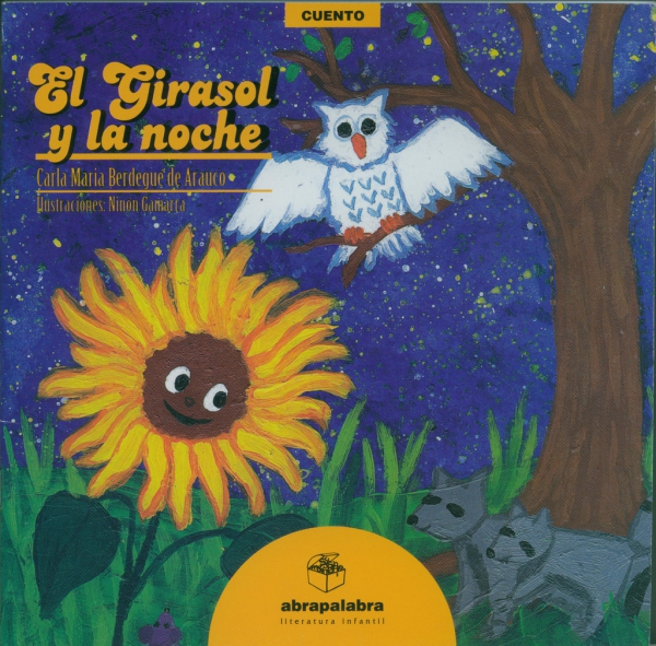 GIRASOL Y LA NOCHE, EL