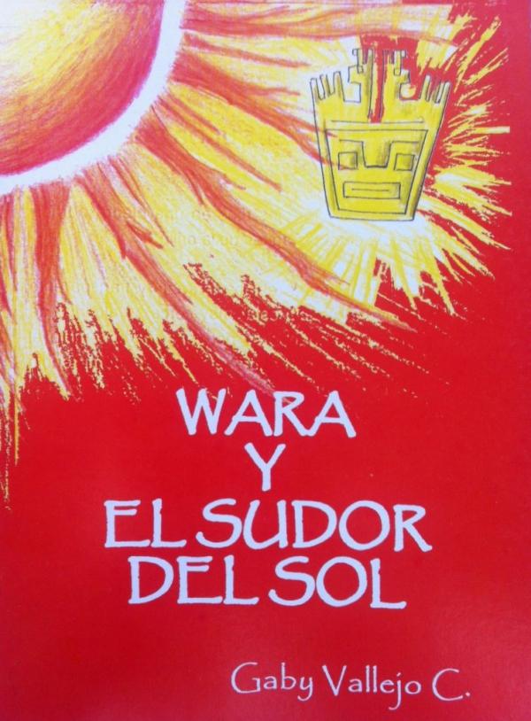 WARA Y EL SUDOR DEL SOL