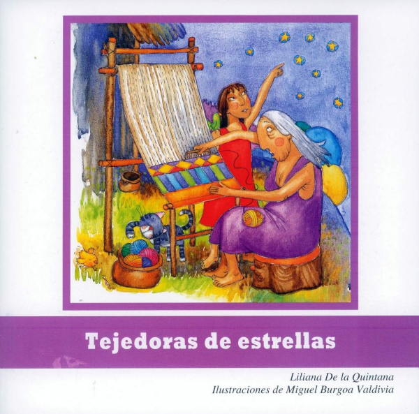 TEJEDORAS DE ESTRELLAS