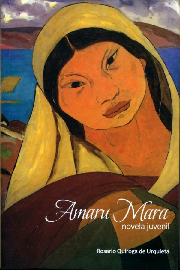 AMARU MARA