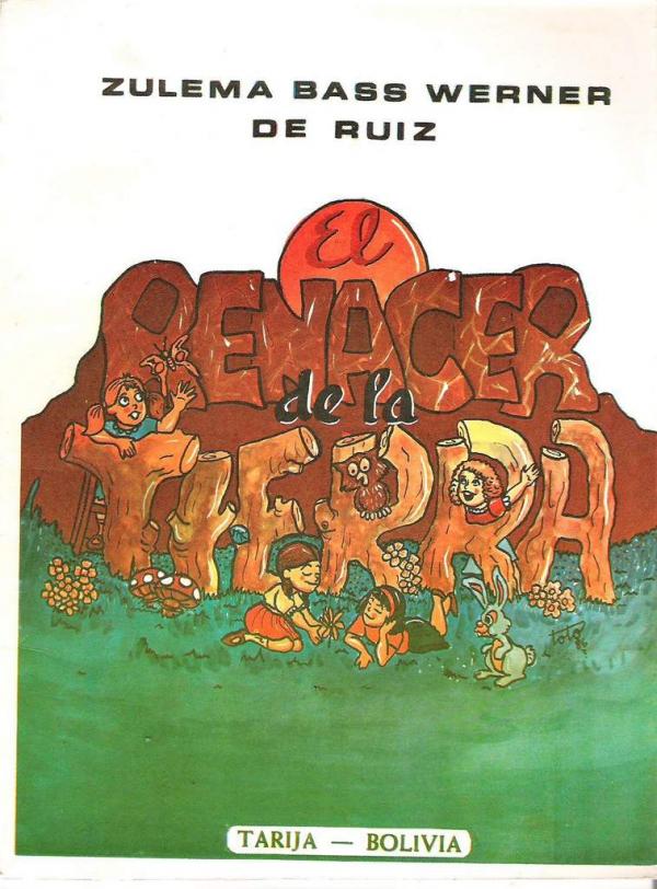 RENACER DE LA TIERRA, EL