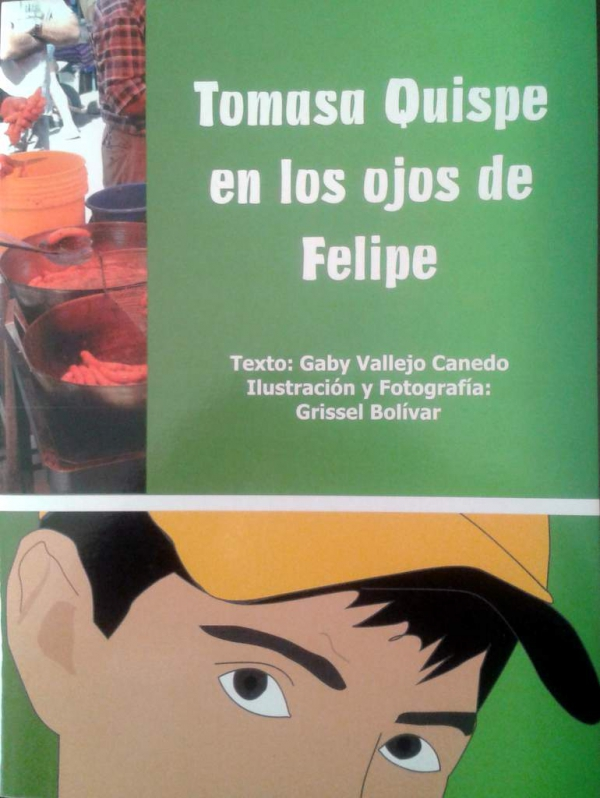 TOMASA QUISPE EN LOS OJOS DE FELIFE