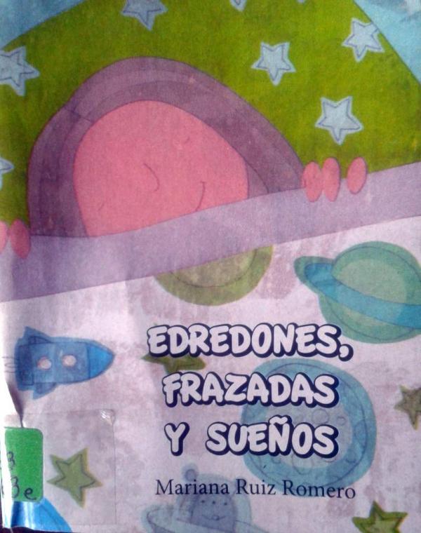 EDREDONES FRAZADAS Y SUEÑOS