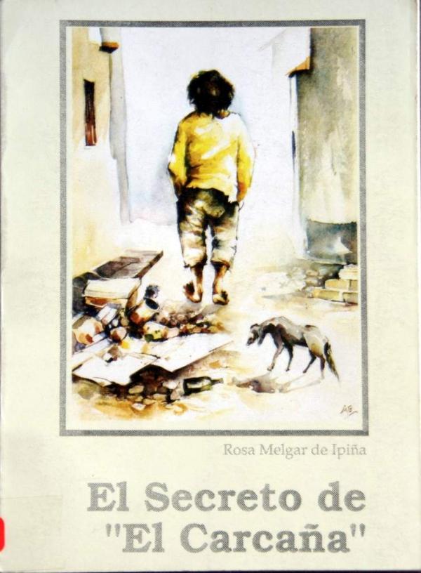 """SECRETO DE """"EL CARCAÑA"""", EL"""