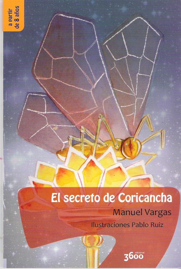 SECRETO DE CORICANCHA, EL