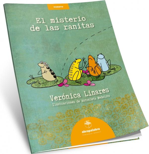 MISTERIO DE LAS RANITAS, EL