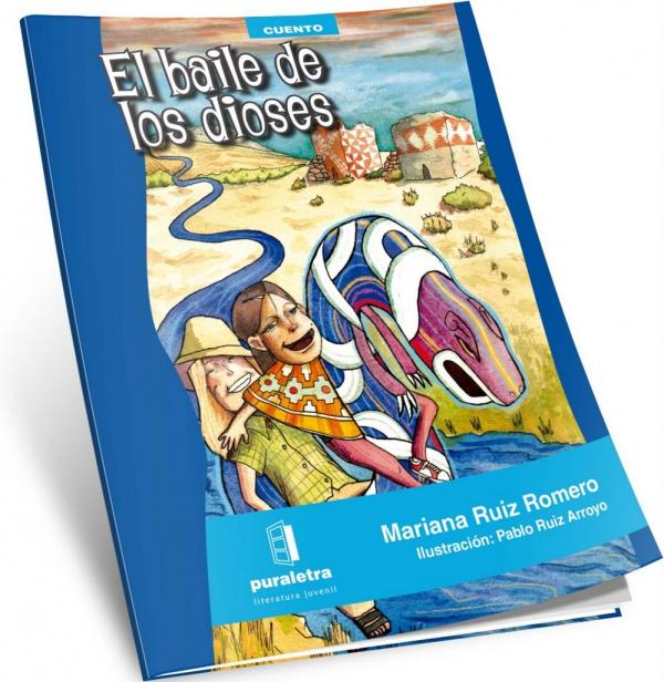 BAILE DE LOS DIOSES, EL